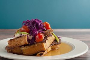 B3 Breakfast and Burger Bar - Chicken French Toast - 008-Recovered